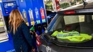Les ventes de voitures diesel neuves se sont effondrées en 2018.