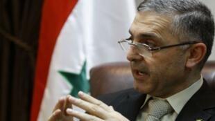 Сирийскую делегацию возглавит Али Хейдар, министр по делам национального примирения.