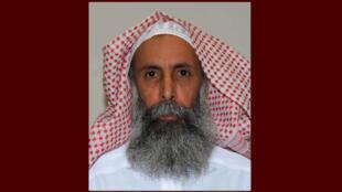 عکس آرشیو- نمر باقر النمر، روحانی شیعه و چهره مخالف حکومت عربستان