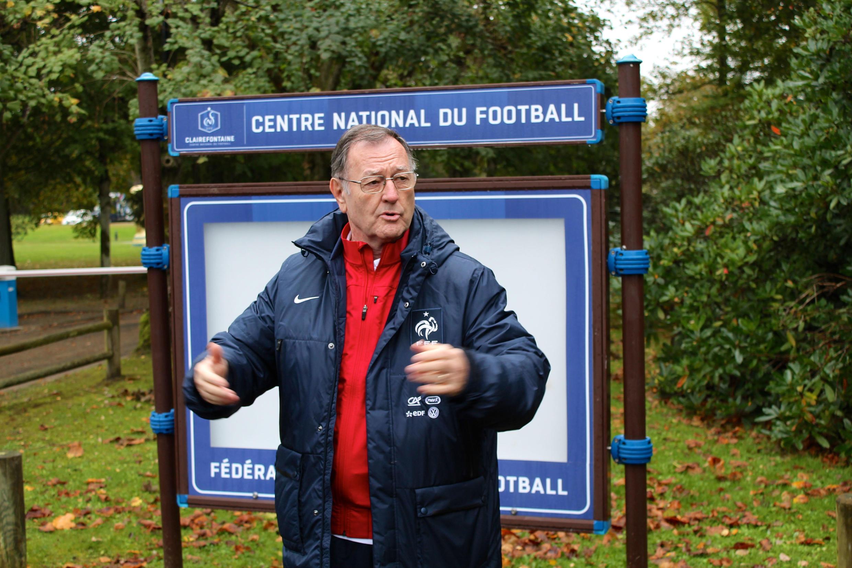 Depuis 1983, Philippe Tournon a tout connu, ou presque, avec les Bleus.