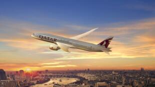 پس از سالها بحران دیپلماتیک میان دوحه و دمشق، وزارت حمل و نقل سوریه به خطوط هوائی قطر اجازه استفاده از آسمان این کشور و پرواز بر فراز آن را صادر کرد.