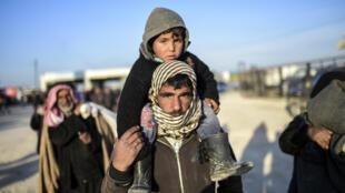 هزاران نفر از شهروندان سوریه به سوی مرزهای ترکیه گریختهاند