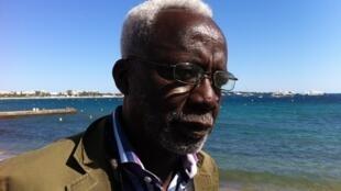 Le cinéaste malien Souleymane Cissé.
