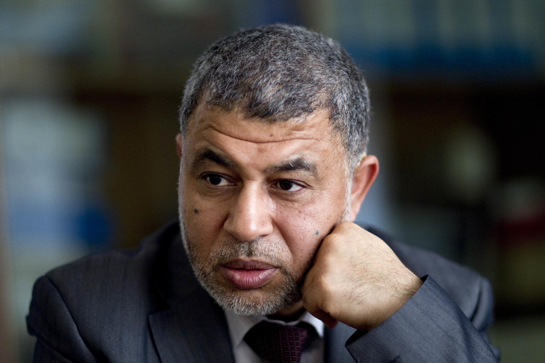 UOIF president Ahmed Jaballah