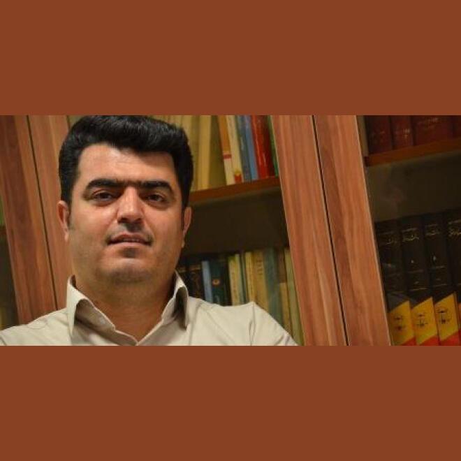 اسماعیل عبدی، دبیرکل کانون صنفی معلمان ایران