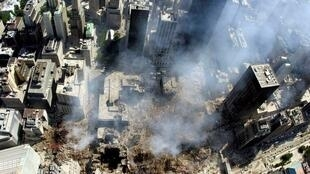 Atentado ao World Trade Center completou 15 anos neste domingo.
