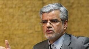 محمودصادقی، عضو مجلس شورای اسلامی