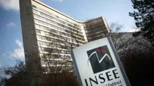Национальный институт статистики и экономических исследований Франции (INSEE)