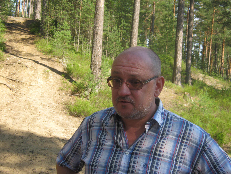 Председатель комиссии по образованию, культуре и науке Городского заксобрания Санкт-Петербурга Максим Резник