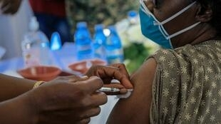 ouganda coronavirus covid vaccin