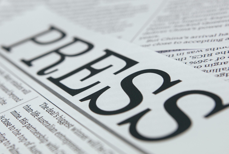 Presse - journalisme - journalism - illustration - journaliste