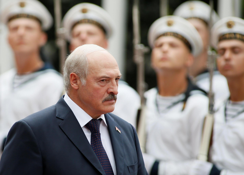 По словам Александра Лукашенко, Беларусь пригласила на российско-белорусские военные учения «огромное количество наблюдателей»