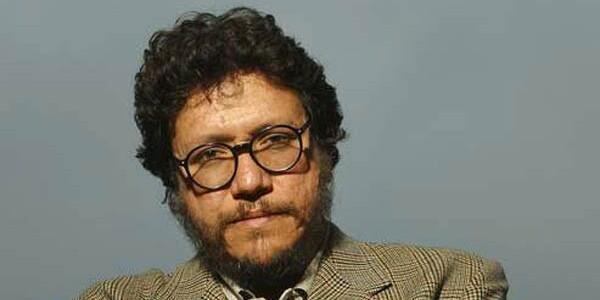Santiago Gamboa, auteur du livre «Prières nocturnes».