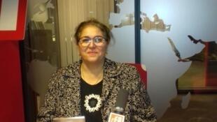 مینا راد، مستندساز ساکن فرانسه