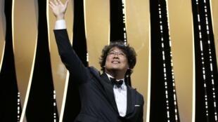 بونگ جون-هو، فیلمساز اهل کره جنوبی