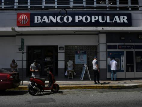 Banco Popular foi comprado pelo Santander
