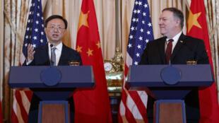 Relation US_Chine