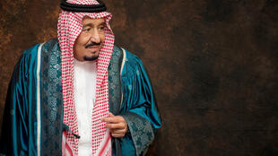 Le roi Salman d'Arabie saoudite, ici à Kuala Lumpur, en Malaisie, le 28 février 2017.