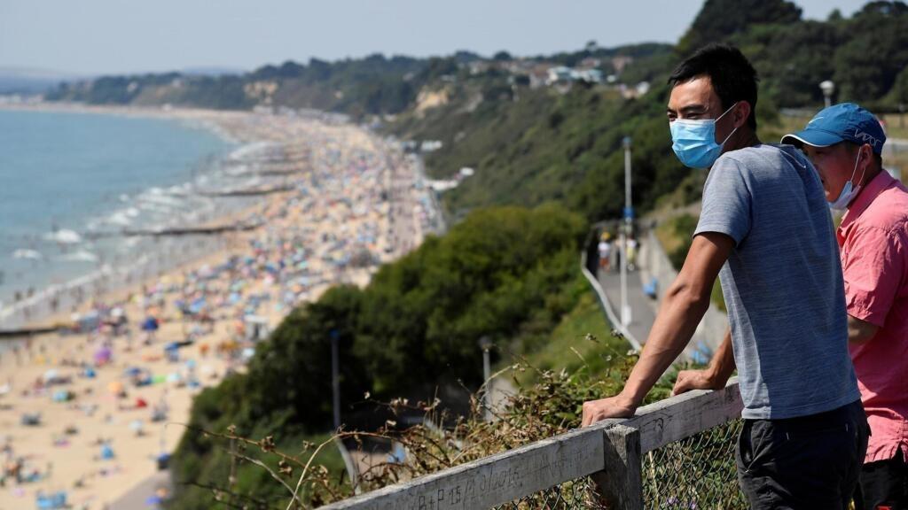 Coronavirus: face à la hausse des cas, le Royaume-Uni repousse son déconfinement