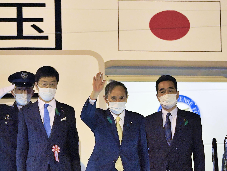 Japon_Les Etats-Unis