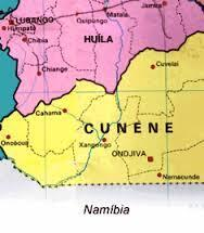 Situação das províncias de Cunene e Huíla em Angola onde a falta de chuva provoca fome e mortos