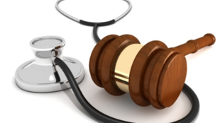 منشور حقوق بیمار