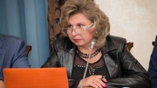 Москалькова предложила убрать из списка наркотиков пищевой мак