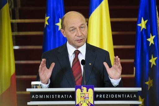 Traian Basescu sera fixé sur son sort à la tête de la Roumanie à la suite du référendum de ce dimanche 29 juillet 2012.