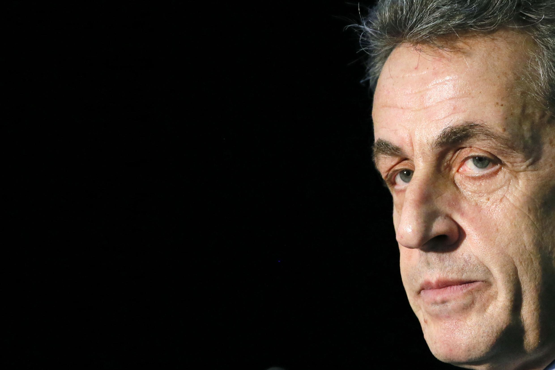 Соратников экс-президента Саркози подозревают в мошенничестве и нелегальном финансировании его предвыборной кампании