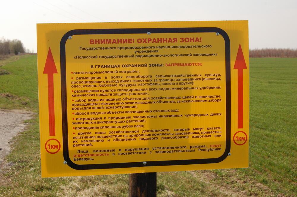 Период полураспада плутония-239 составляет 24 000 лет. Это делает просто невозможным полную дезактивацию зараженных Чернобылем территорий Украины, Беларуси и России.