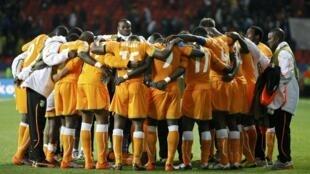 Après le Portugal, l'équipe ivoirienne des Elephants affrontera le Brésil ce dimanche 20 juin.