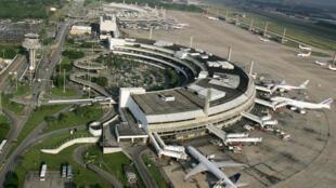 Sociedades francesa e holandesa pretendem controlar metade do aeroporto internacional do Rio de Janeiro.
