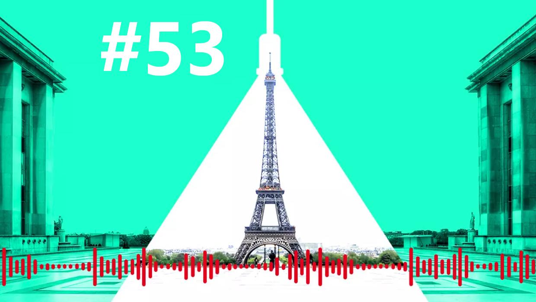 Spotlight on France episode 53