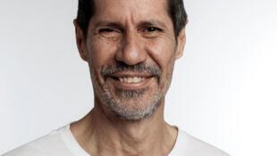 O candidato do PV à Presidência da República, Eduardo Jorge