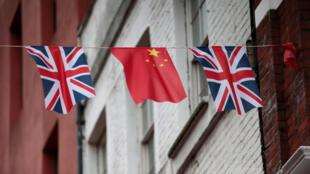 """Brexit có mang lại """"cơ hội vàng"""" cho Trung Quốc trong quan hệ với Anh ?"""