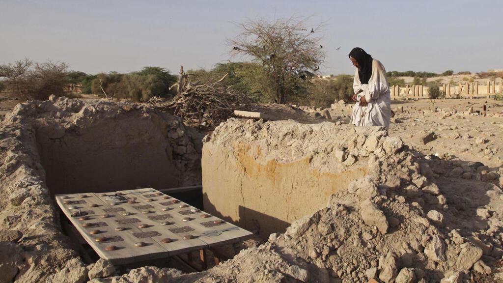 Mali: le fond de la CPI à Bamako pour indemniser les victimes d'Ahmad Al Faqi Al Mahdi