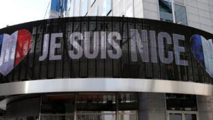 Homenagem às vítimas no Parlamento Europeu, em Bruxelas