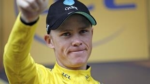 Chris Froome, who missed the 2019 Tour de France due to injury, fears fans might not be able to resist the temptation to watch the riders pass through their towns or villages.