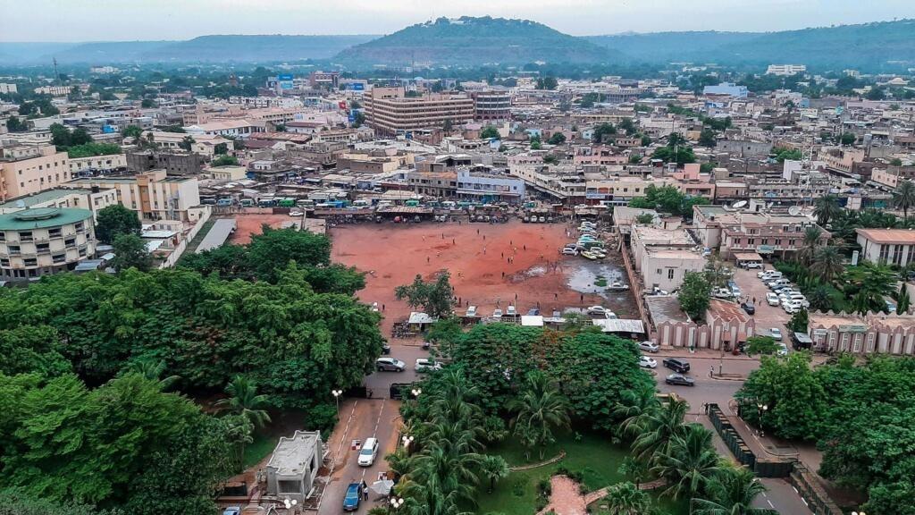 Mali: une centaine de victimes «d'esclavage» chassées de leur village arrivent à Bamako