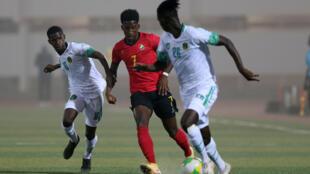 Desporto - Moçambique - CAN Sub-20 - Futebol - Mambinhas - Desporto - Mambas - Desporto
