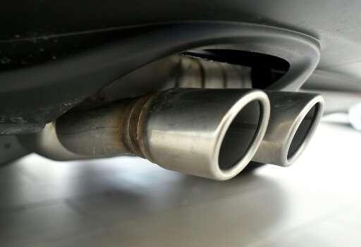 Le scandale des moteurs diesel truqués  éclabousse depuis quatre ans l'industrie automobile allemande.