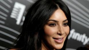 Kim Kardashian was robbed of jewellery worth around nine million euros in Paris.