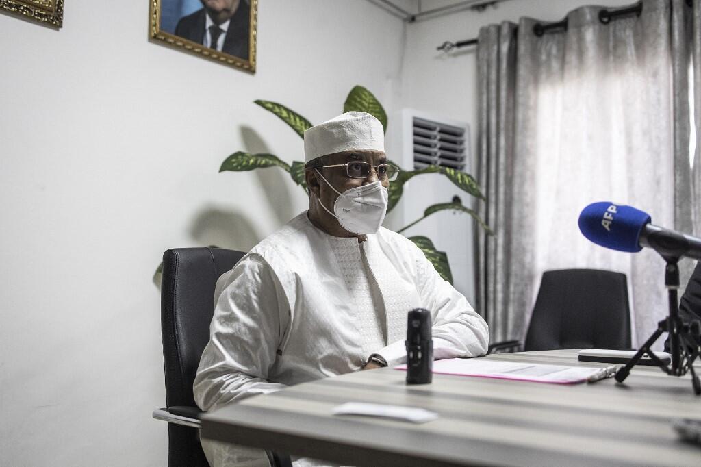 Mahamat Saleh Annadif guinée onu