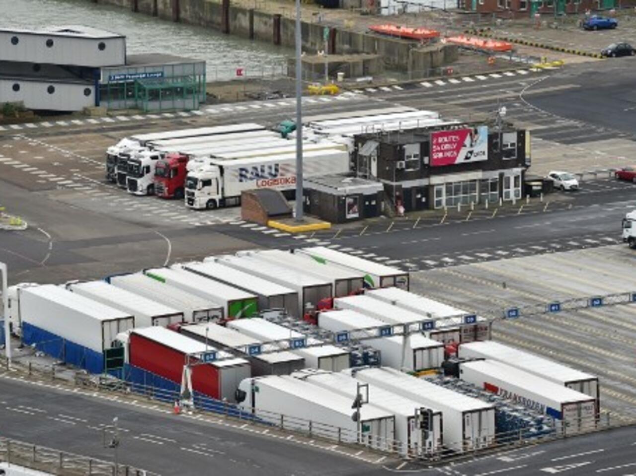 """Inflación, desempleo y caos fronterizo en caso de un """"Brexit sin acuerdo"""" -  Enfoque Internacional"""