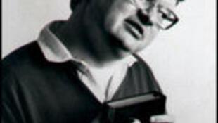 Kim Peek, qui a inspiré le personnage principal du film de Barry Levinson, Rain Man.