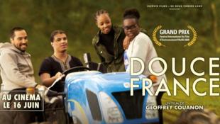 Douce France, le documentaire