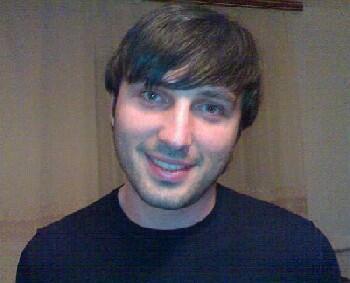 Ибрагим Газдиев, похищенный в Ингушетии