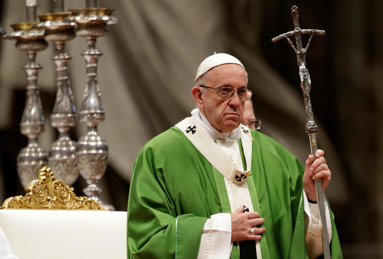 """Chính sách """"ngoại giao nghệ thuật"""" được giáo hoàng Phanxicô thúc đẩy, đặc biệt trong quan hệ với Trung Quốc."""