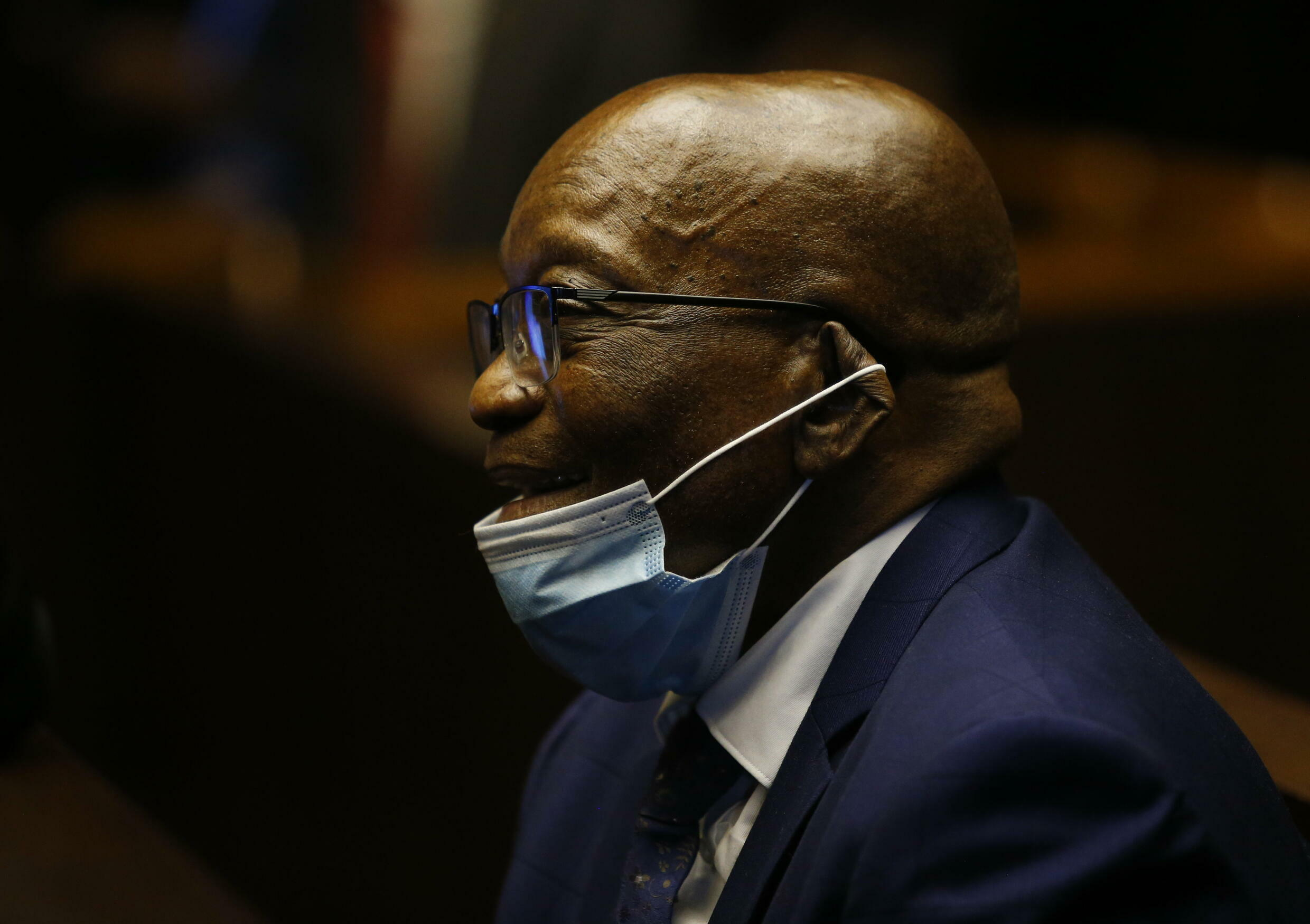 Jacob Zuma, 79, started off as a herdboy and rose to become South Africa's fourth president under the banner of the ruling African National Congress party