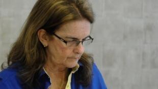 L'ex-présidente du géant pétrolier Petrobras, Graça Foster, a démissionné mercredi 4 février suite à un scandale de corruption.